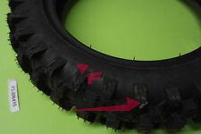 F3-206410 Copertone tacchettato 3.00-12 MINICROSS GT808 pneumatico per Moto cros