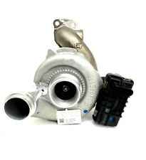 NEW OEM Garrett GTA2052GVK Turbo Jeep Dodge Chrysler Mercedes OM642 765155-5007