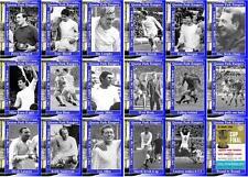 Queens Park Rangers 1967 Football League Cup final winners trading cards QPR