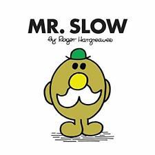 Mr. Slow (Mr. Men Classic Library) - Paperback / softback NEW Hargreaves, Rog 31