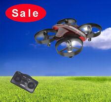 Mini RC Quadcopter 2.4G 4CH Gyro Pocket RC Drone Hover Aircraft Remote Control