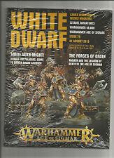 White Dwarf Issue 79 August 1 2015 Games Workshop Warhammer 40k Magazine
