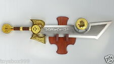 Lager Toys War craft WOW Ashbringer Legendary Sword of the Scarlet Highlord 2.0