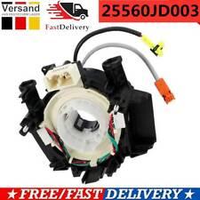 Lenkradwinkelsensor Airbagschleifring Sensor 25560-JD003 B5567-JD00A für Nissan