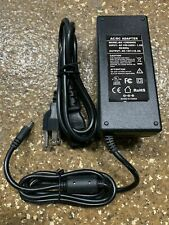 ITE Switching Mode Power Supply 12V 6A, UL Listed, w/ Power Cord CCTV