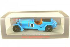 Spark Model S3887 Alfa Romeo 8c N.6 30th LM 1934 Lord 1 43 Die Cast