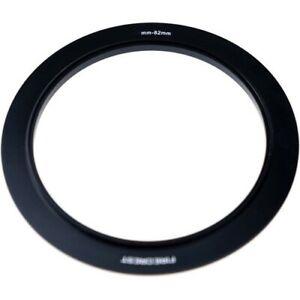 Formatt Hitech Rotating 72-82mm Adaptor Ring for Firecrest 100mm Holder