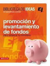 Especialidades Juveniles / Biblioteca de Ideas: Biblioteca de Ideas :...