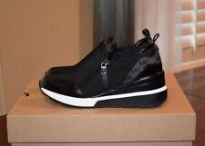 MICHAEL Michael Kors Women's Zip Sneakers