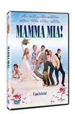 Dvd MAMMA MIA! - (2008) *** Contenuti Speciali *** ......NUOVO