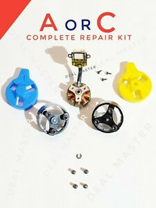 Parrot Bebop 2 Motor A or C Repair Kit Interchangeable A or C cylinder Included
