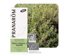 Pranarom - Huile Essentielle Thym à thymol Bio - 5 ml