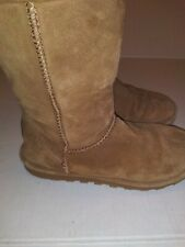 Bearpaw Women's Boot (Size 6, Hickory).