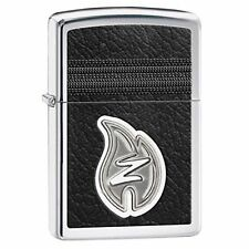 Leather Collectable Lighters