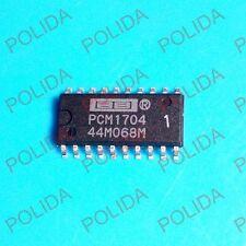 1PCS Audio D/A Converter IC BURR-BROWN(BB) SOP-20 PCM1704U-1 PCM1704U1 PCM1704U