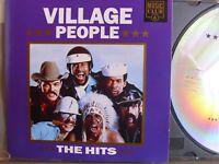 Village People- The Hits- lesen!
