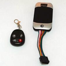 LOCALIZZATORE SATELLITARE ANTIFURTO GPS GSM GPRS GPS TRACKER TK303G AUTO MOTO