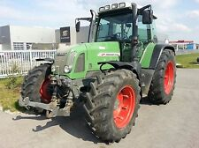 Fendt Favorit  700 Series Workshop & Operators Manuals