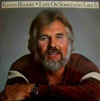 NEW CD Album Kenny Rogers - Love Or Something Like It (Mini LP Style Card Case)
