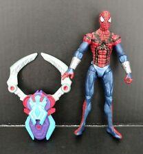 "Marvel Universe Ben Reilly Capture Trap Spiderman 3.75"". Loose MINT Display"