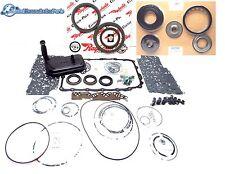 GM 6L80 Transmission Master Rebuild Kit 2006-2013 | Quality Performance Parts