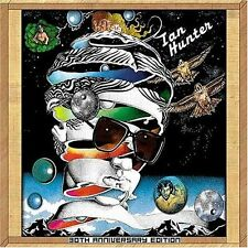Ian Hunter [Japan Bonus Tracks] by Ian Hunter (CD, Jul-2005, Sony Music Distribution (USA))