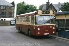 Rossendale Transport Leopard 65 Bus Photo