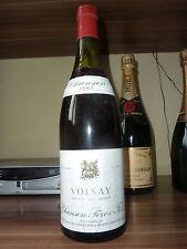 Volnay Chanson 1983 Grand Cru