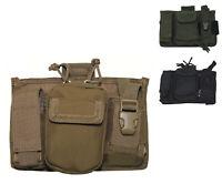 NEU US Tactical Pistolenholster MOLLE rechts Armee Bundeswehr