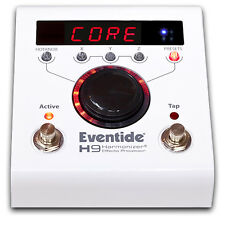 Eventide H9 Core Harmonizer Delay + Harmonizer + Pitch Guitar Effects Pedal