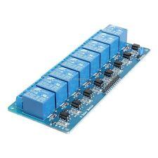 5V 8 Channel PLC Relay Module Controller F Arduino Mega2560 UNO R3 Raspberry Pi