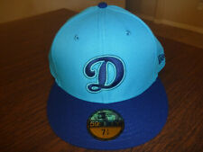 82bf9e645d4 LOS ANGELES DODGERS NEW ERA 59FIFTY 2018 PLAYERS WEEKEND ON FIELD HAT Sz 7  1