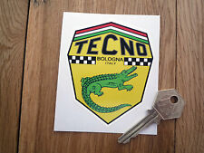 TECNO Racing Car sticker Formula 3 3000 F1 etc