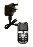 Mains Charger for the Bluechip BC5c Big Button Mobile Phone