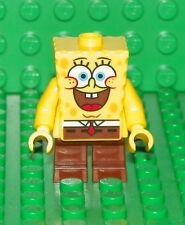 LEGO 3816 - SPONGEBOB - SPONGEBOB SQUAREPANTS - MINI FIG / MINI FIGURE