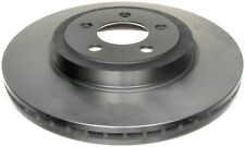 ACDelco 18A2343A Front Disc Brake Rotor