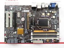 ECS Deluxe Z87H3-A4 1150 motherboard