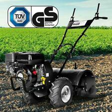 BRAST Benzin Motorhacke 5,15kW (7,0PS) Gartenfräse Ackerfräse Bodenfräse 212ccm