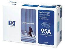HP LaserJet N° 95A Cartouche de Toner Noir 92295A 4000 Pages