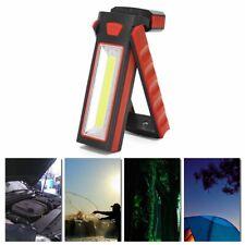 Silverline 564789 24-DEL Inspection Magnétique Lampe 3 x piles AA 120 lm