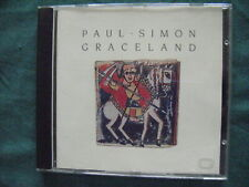 Paul Simon - Graceland [7599-25447-2 made in France[ - CD