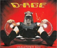 D-Age Smalltown boy (1997) [Maxi-CD]
