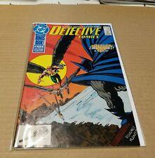 Detective Comics  # 595     1988       VF/NM