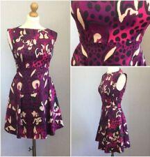 Den Sommer Damenkleider aus Baumwollmischung