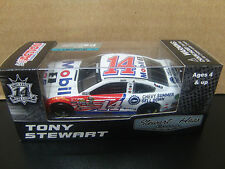 Tony Stewart 2016 Mobil 1 FINAL Brickyard Chevy SS 1/64 NASCAR