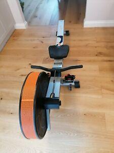 V fit tornado air rowing machine