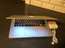 "Apple MacBook Pro13""New 256GB SSD.Intel i5 /New 16GB RAM Mac OS High Sierra 2017"