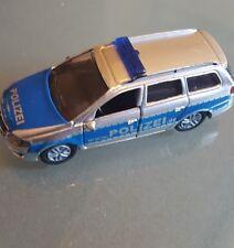 SIKU 1307 VW Passat Variant 2.0 FSI Polizei