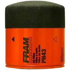 Engine Oil Filter-Extra Guard Fram PH43 Carquest 85068 Wix 51068 NAPA 1068