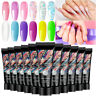 Poly Quick Building UV Gel Nail Polish Nail Art Extension Acrylic Builder Kits
